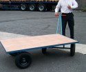 turntable-truck