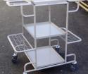 MK4 Hospital Trolley
