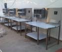 Bespoke Workstations
