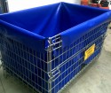 PVC Lined Stillages